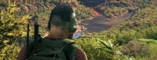 First Facts: Tom Clancy's Ghost Recon - Wildlands: Das neue Far Cry