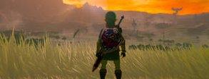 Zelda - Breath of the Wild: PC-Emulation wird immer hübscher, Grafikvergleich mit der Nintendo Switch