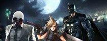 FF 7, Batman Arkham Knight, PS4, Payday 2 - Der Wochenrückblick