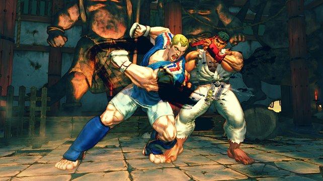 Street Fighter 4: Capcom sah sich großer Kritik ausgesetzt, nachdem das Spiel dreimal mit nur jeweils geringen Unterschieden veröffentlicht wurde.