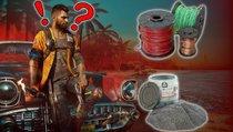 Far Cry 6: Supremo-Kleber und Schießpulver finden & Alle Hinterhalte und Abfangmissionen