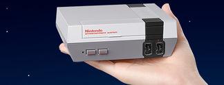NES Classic Mini: Gerücht - Produktion eingestellt, ab Mai kein Nachschub mehr