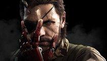 erhält Robo-Arm aus Metal Gear Solid 5