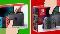 <span></span> Zwei Meinungen zu Nintendo Switch: Vorbestellen oder abbestellen?