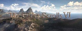 The Elder Scrolls 6: Bethesda zeigt einen Teaser und die Welt steht Kopf