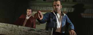 "GTA 5: Singleplayer-DLCs laut Rockstar Games ""weder möglich noch nötig"""