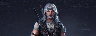 Panorama: Wenn Geralt ein Punk in den 80ern wäre