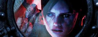 Resident Evil - Revelations: Neuauflage für PlayStation 4 und Xbox One angekündigt