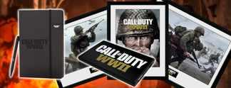 Gewinnspiel: Holt euch tolle Preise und einen Beta-Zugang zu CoD - WW2 - **UPDATE 24.08**
