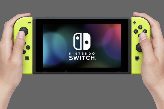 Nintendo Switch Nachfolger
