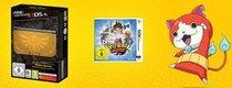 Gewinnspiel: New 3DS in der Hyrule Edition mit Yo-Kai Watch zu verschenken