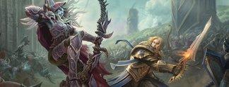 Battle of Azeroth stellt neuen Rekord auf