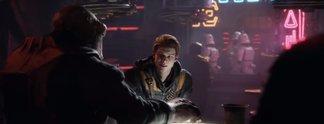 Star Wars Jedi - Fallen Order: Komplette E3-Demo mit neuen Infos zum Spiel gezeigt