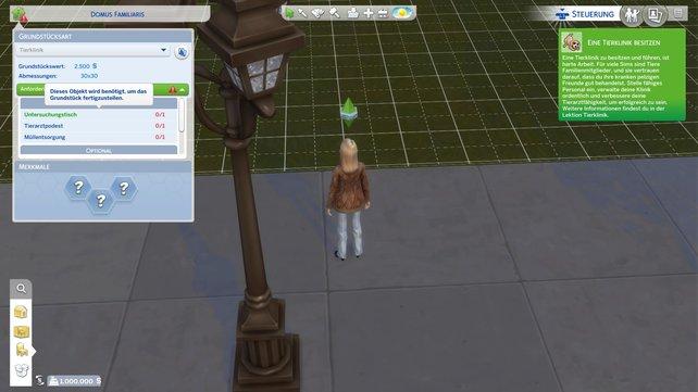 Sims 4 Tierklinik Bauen Und Tierarzt Werden Spieletipps