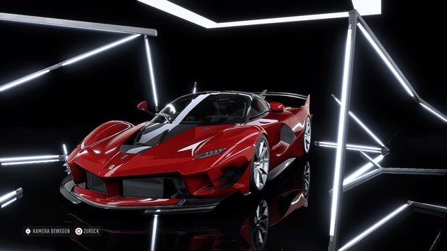 Need For Speed Heat Crew Erstellen Und Belohnungen Erhalten Spieletipps