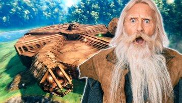 <span>Valheim:</span> 12 Bauwerke, die Odin seinen Met ausspucken lassen