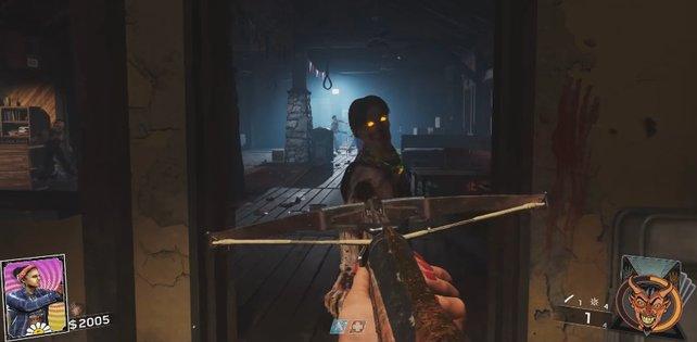CoD: Infinite Warfare - Rave in the Redwoods: So könnt ihr die Armbrust freischalten.