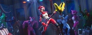 """Fortnite: Angeblich spielbar auf """"Soulja Boy""""-Konsole, Epic Games dementiert"""