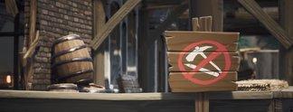 Panorama: Spieler isst PS4-Guthaben-Karte wegen verlorener Wette