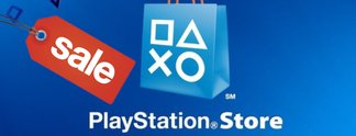 Schnäppchenjäger aufgepasst: Im PlayStation Store gibt es über 200 Games im Sale