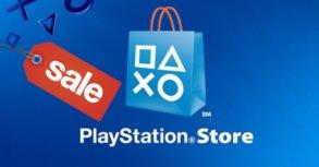 Im PlayStation Store gibt es über 200 Games im Sale