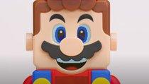 Holt euch 2 x den echten LEGO Super Mario - **UPDATE 28. AUGUST 2020**
