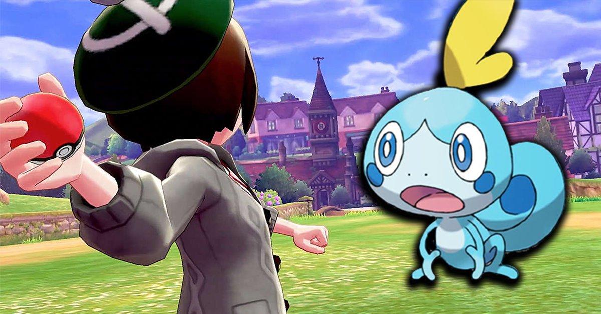 Pokémon: Switch versaut 50-stündige Shiny-Jagd