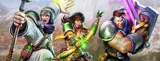Champions of Anteria - Helden mit Potenzial