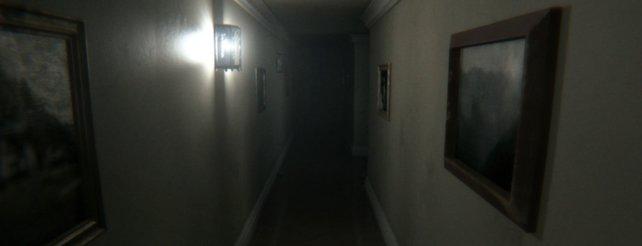 Hausflur des Grauens: P.T. war auch ohne das beworbene Silent Hills ein großer Erfolg.