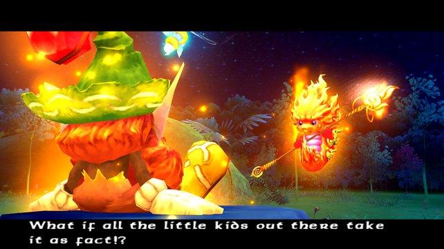 Dawn of Mana: Ich glaube, das war das Spiel, in dem mir klar wurde, wie oberflächlich ich agiere.