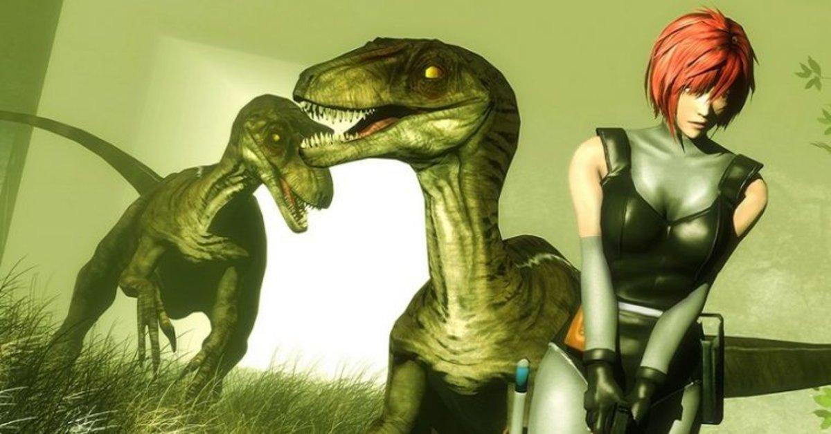 Dino Crisis Remake | Leak könnte jetzt die Neuauflage bestätigen