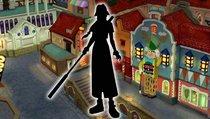 Ein unerwartetes Wiedersehen in Kingdom Hearts