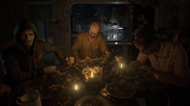 Resident Evil 7 wird in diesem Jahr bereits drei Jahre alt. Möglicherweise kommt bald ein Nachfolger.