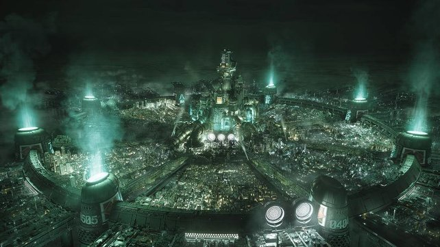 Einige glückliche Spieler sind bereits jetzt schon in Besitz des Final Fantasy 7 Remakes.