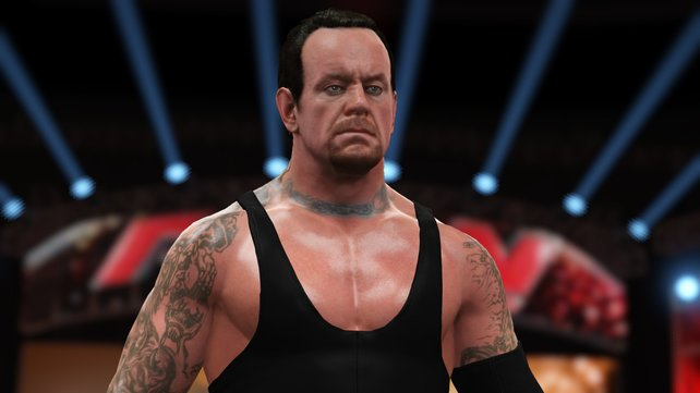 Unverwechselbar: The Undertaker