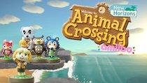 Alle Animal Crossing Amiibo-Figuren für die Nintendo Switch