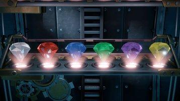 <span>Luigi's Mansion 3  </span> Fundorte aller Juwelen