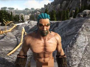 Ark Survival Evolved Alle Frisuren Freischalten Und