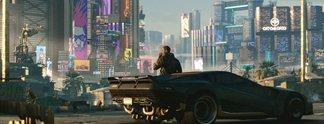 Cyberpunk 2077: Inhalte der Standard-Edition womöglich geleakt