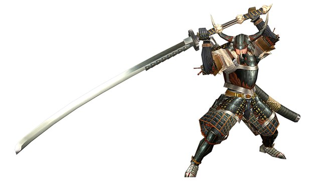 Stark wie ein Großschwert und schnell wie Schwert und Schild: das Langschwert.