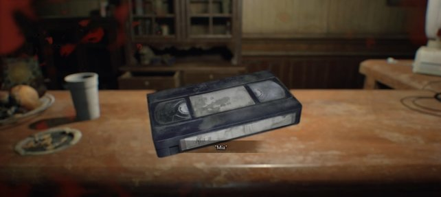 Insgesamt gibt es vier Videokassetten in den Anwesen der Bakers - wir beschreiben euch alle Fundorte.