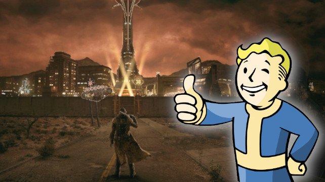 Fallout-Fans arbeiten an einer verlorenen Fortsetzung.
