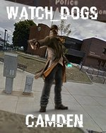 Watch Dogs - Camden
