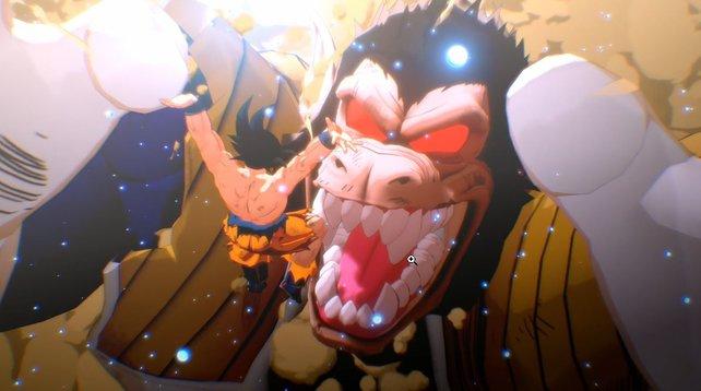 Dragon Ball Z: Kakarot | Neuer Trailer und neue Details zum Action-RPG