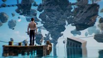 Kernelemente des narrativen Abenteuers im Gameplay-Video