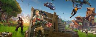 Fortnite: 50 Prozent sparen beim Kauf des Gründerpakets im PlayStation Store