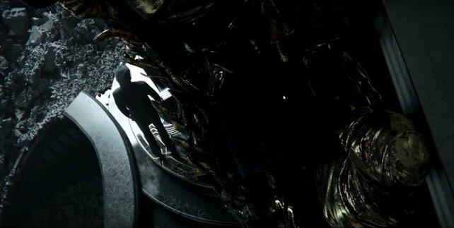 Final Fantasy 15: Das Ende wird euch zu Tränen rühren. Doch, wer wird am Ende auf dem Thron von Lucis sitzen?