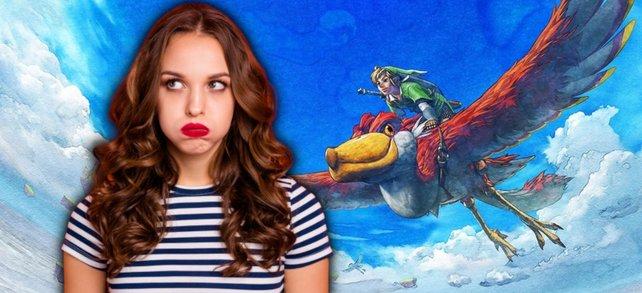 News | Zelda-Fans sind sich einig: Nintendo hat eine Riesen-Chance verpasst