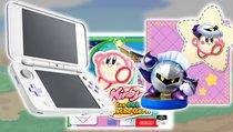 <span>Gewinnspiel:</span> Gewinnt einen New Nintendo 2DS XL mit Kirby und amiibo - **UPDATE 17.04.2019**