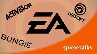EA, Activison und Co. - Ruinieren große Publisher die Games-Entwicklung?